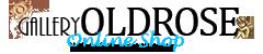 OLDROSE Online Shop